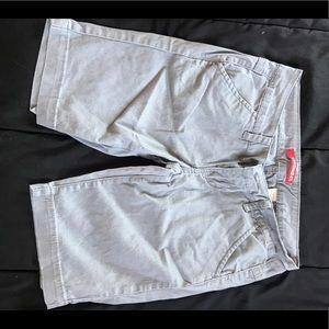 NWOT union bay Bermuda shorts